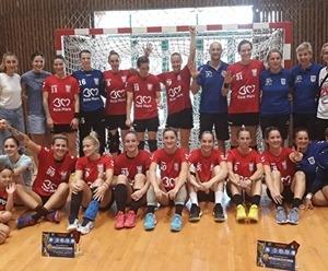 Trofeul Minaur la handbal feminin rămâne în Baia Mare