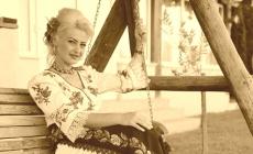 Cântăreața de muzică populară Anamaria Pop a murit într-un accident la Cicârlău