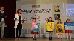 40 de tablouri scoase la licitaţie de Cercul de Pictură din Borşa
