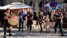 """Festivalul de muzică veche """"La obârșii"""""""