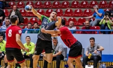 Două meciuri de handbal joi, în Polivalenta din Baia Mare