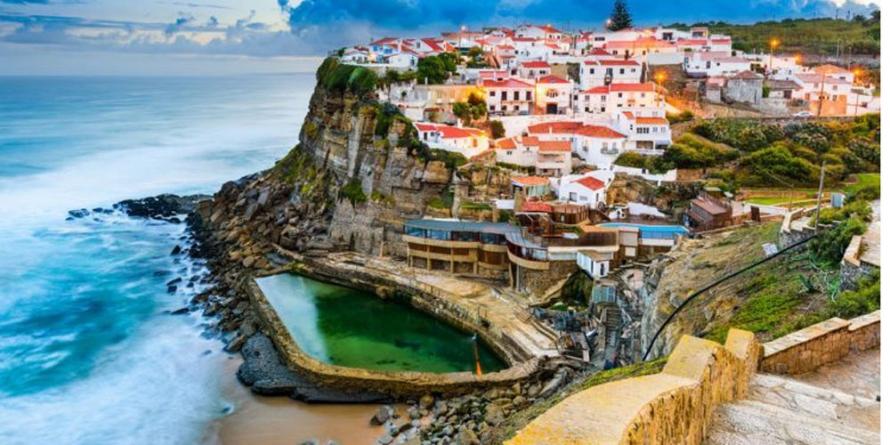 Iz de Portugalia la Centrul de Tineret Baia Mare