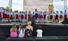 Voie bună la Festivalul Roza-Rozalina din Rozavlea (GALERIE FOTO)