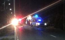 Accident cu trei răniți în Satulung