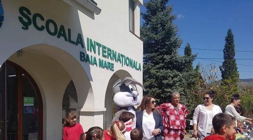Școala Internațională Baia Mare – prima școală gimnazială privată din județ