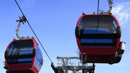 Cine va construi telegondola din Borșa, unul dintre cele mai mari proiecte la nivel național
