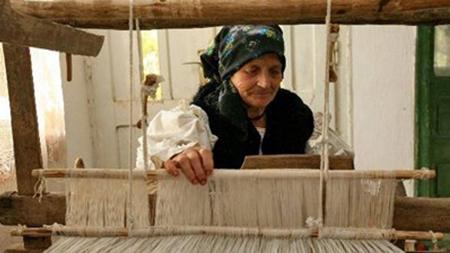 """""""Dialog vizual"""" la Muzeul Etnografic al Maramureșului din Sighetu Marmației"""