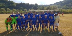 Sighetenii câștigă derby-ul seriei cu emoții. Săsarul trimite 15 goluri la Fersig