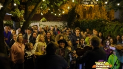 Evenimente multe și variate în cadrul Zilelor maghiare băimărene (GALERIE FOTO)
