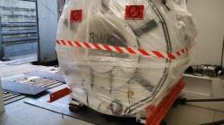 Spitalul Municipal Sighet are RMN de un milion de euro