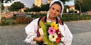 Borșeanca Silvia Timiș, două premii dintr-o lovitură – pardon – dintr-un singur festival de folclor