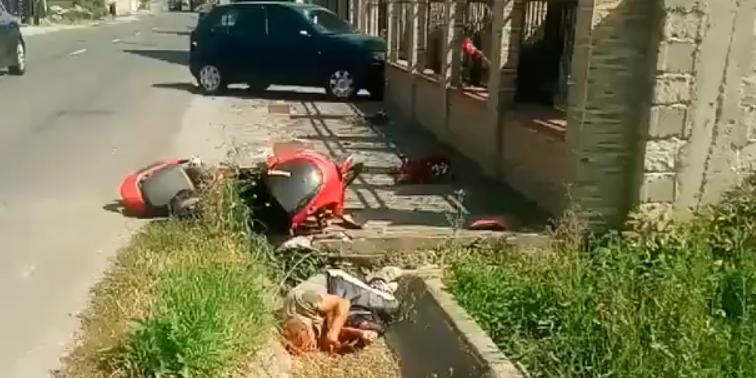 Accidente mortale parcă trase la indigo, în localități care încep cu litera B, având drept victime tineri motocicliști