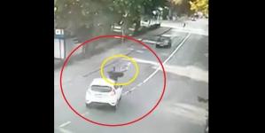 Nu mai încap mașinile una de alta, nici măcar pe autostradă (VIDEO)