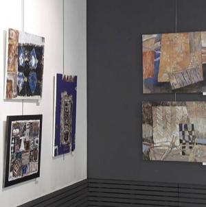 Anuala Artelor reunește pe simeze peste 100 de lucrări