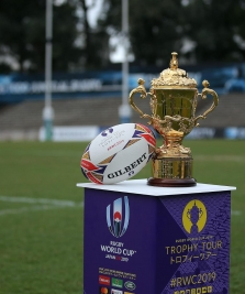 Programul TV al meciurilor Cupei Mondiale de Rugby 2019