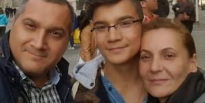 Primarul Borșei i-a înțeles pe părinții copiilor și Școala  Structură Gârlea nu se mai închide