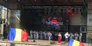 Maramureșeni la Festivalul Cultural al Românilor de Pretutindeni (GALERIE FOTO)