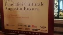 Fundația Culturală Augustin Buzura, la oră de bilanț