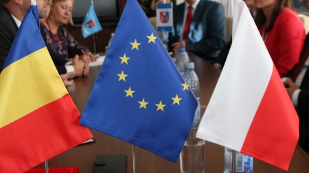 Înfrățire pentru Via Carpatica – o autostradă ce ar putea lega nordul României cu cel al Poloniei