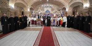 80 de tineri din Eparhie participă la Întâlnirea Tinerilor Ortodocşi de la Craiova (GALERIE FOTO)
