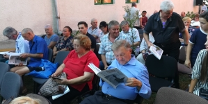 De Ziua Limbii Române, la Copalnic-Mănăştur  cultura s-a simțit la ea acasă (GALERIE FOTO)