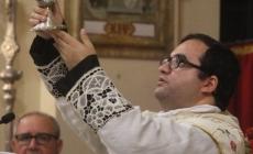 Preot arestat pentru furt de obiecte de artă din propria parohie
