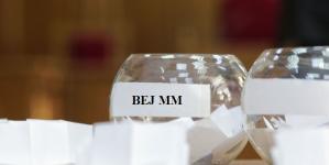 Componența BEJ Maramureș pentru alegerile prezidențiale