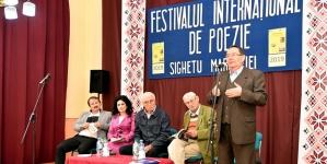 Poeți premiați  la Sighetu Marmației și la Desești