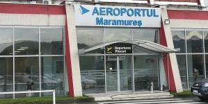 """Curse charter către Egipt de pe Aeroportul Internațional """"Maramureș"""""""