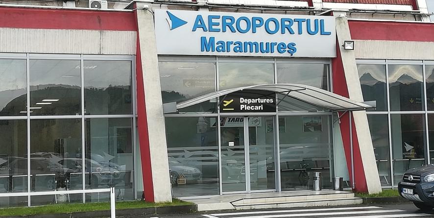 Noul orar al zborurilor de pe aeroportul băimărean