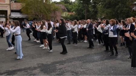 """Ultima zi de manifestări dedicate centenarului Colegiului Național """"Dragoș Vodă"""" din Sighet"""