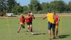 11 rugbiști băimăreni au fost selecționați la loturile naționale U 18 și U 20