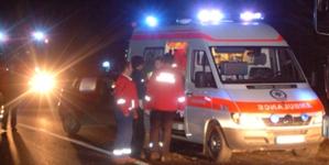Accident rutier cu victimă la Sighetu Marmaţiei