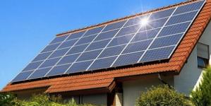 Se reiau înscrierile în Programul Casa Verde Fotovoltaice