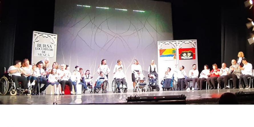 Asociația Esperando a sărbătorit cei 18 ani de existență (GALERIE FOTO)