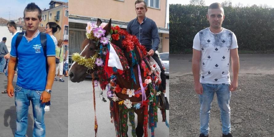 Gigi Chindriș, încă un tânăr maramureșean care și-a dat viața pe câmpuri de muncă străine