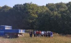 Liviu Pop, pădurarul care, de ziua tizului său,  a primit  cel mai oribil cadou: un glonte fatal