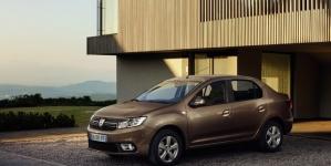 Dacia Logan, cel mai bine vândut model în acest an