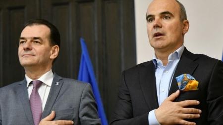 Desant liberal în Baia Mare în prima zi de campanie prezidențială