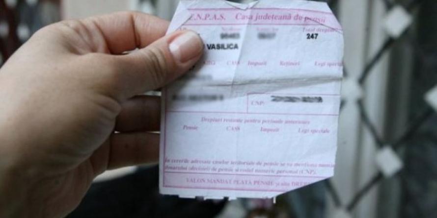 În Maramureș s-a finalizat recalcularea pensiilor în baza Legii 221/2018