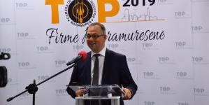 Topul firmelor 2019 i-a premiat pe agenții economici care realizează aproape 30% din cifra de afaceri a Maramureșului