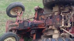 Nicio șansă să scape din accident pentru o femeie din Bogdan Vodă