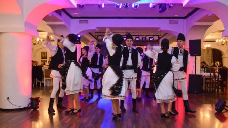 Seară maramureșeană la Târgul de Turism al României (GALERIE FOTO)