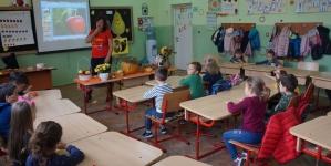 """""""Tabăra piticilor veseli și curioși""""la Școala """"Avram Iancu"""" (GALERIE FOTO)"""