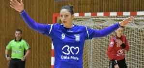 Anca Polocoșer, convocată de urgență la națională, după cel mai mare scandal din epoca modernă a handbalului românesc