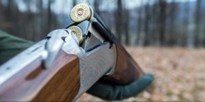 O alică plecată din arma de vânătoare a primarului din Săcălășeni a atins o vecină