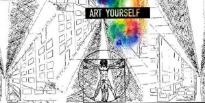 """Spectacolul de teatru """"Art Yourself"""" la Reverie – Elixir Maison"""