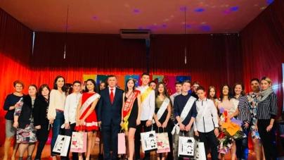 """Miss și Mister Boboc la Liceul Tehnologic """"Traian Vuia"""" din Tăuții Măgherăuș  (GALERIE FOTO)"""