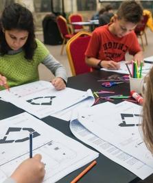 Bienala de Arhitectură Transilvania se desfășoară și în Baia Mare