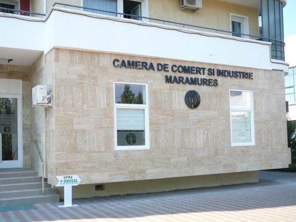 """CCI Maramureș a lansat o nouă ediție a catalogului """"Repere economice maramureșene"""""""